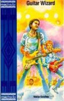 Books - Mtx Guitar Wizard | ISBN 9780333542279