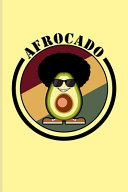Afrocado Book PDF