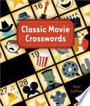 Classic Movie Crosswords
