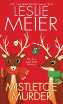 Mistletoe Murder [Pdf/ePub] eBook