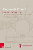 FrC 3 6 Kratinos