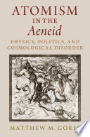 Atomism in the Aeneid