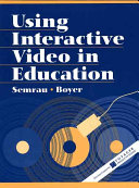 Using Interactive Video In Education