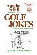 Another 500 All Time Funniest Golf Jokes  Stories   Fairway Wisdom