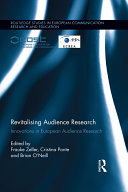 Revitalising Audience Research