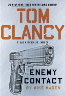 Tom Clancy Enemy Contact Pdf/ePub eBook