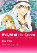 WEIGHT OF THE CROWN [Pdf/ePub] eBook