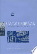 A Savage Mirror