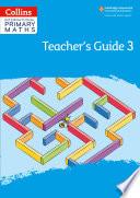 Collins International Primary Maths     International Primary Maths Teacher   s Guide  Stage 3