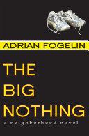 The Big Nothing Pdf/ePub eBook