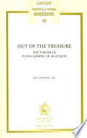 Out Of The Treasure