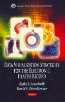 Data Visualization Strategies for the Electronic Health Record