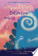 The Never Girls Collection: Books 1-4 (Disney: The Never Girls) by Kiki Thorpe PDF