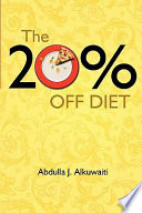 The 20% Off Diet
