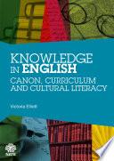 Knowledge In English