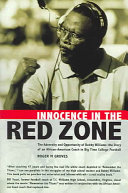 Innocence In The Red Zone Book