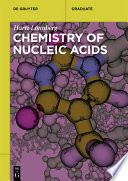 Chemistry Of Nucleic Acids Book PDF
