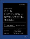 Handbook of Child Psychology and Developmental Science, Cognitive Processes [Pdf/ePub] eBook