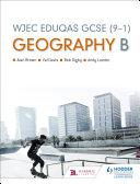 WJEC Eduqas GCSE (9–1) Geography B