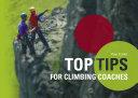 Top Tips for Climbing Coaches