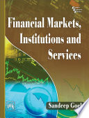 FINANCIAL MARKETS INSTITUTIONS AND SERVICES