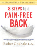 8 Steps to a Pain-Free Back Pdf/ePub eBook