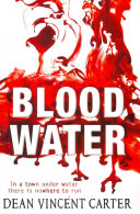 Blood Water Book