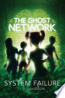 The Ghost Network  book 3