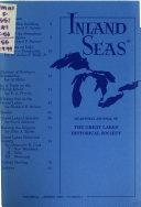 Inland Seas Book PDF