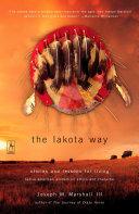 The Lakota Way Book