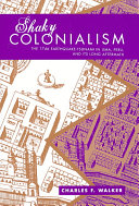 Shaky Colonialism