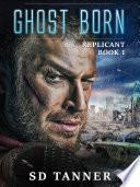 Ghost Born Book