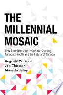 The Millennial Mosaic Book