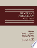 Membrane Physiology Book