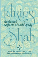 Neglected Aspects of Sufi Study  Pocket Edition