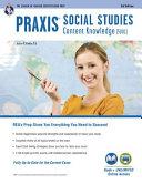 Praxis Social Studies Content Knowledge  5081