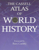 Cassell's Atlas of World History