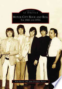 Motor City Rock and Roll Book