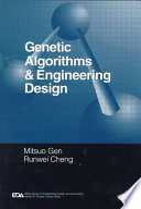 Genetic Algorithms and Engineering Design Book