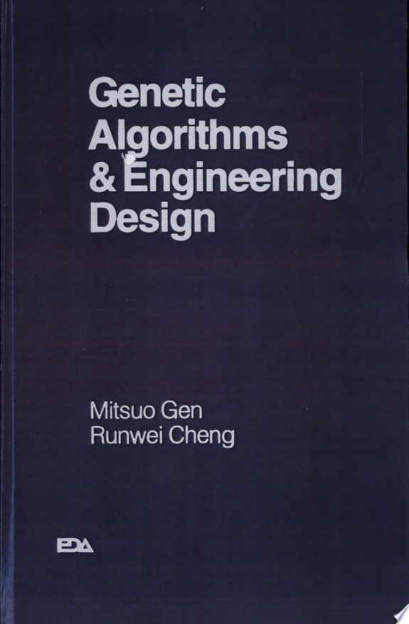 Genetic Algorithms and Engineering