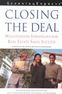 Closing the Deal Book