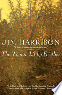 The Woman Lit by Fireflies Book