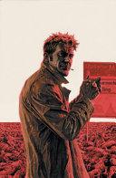 John Constantine, Hellblazer Vol. 19: Red Right Hand