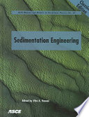 Sedimentation Engineering