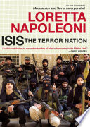 ISIS  The Terror Nation Book