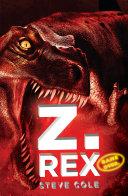 Z. Rex Book