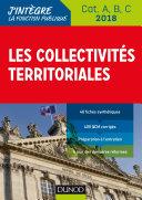Les collectivités territoriales 2018 - 8e éd.