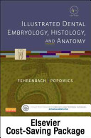 Illustrated Dental Embryology, Histology, and Anatomy - Text and Student Workbook Package