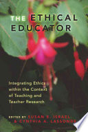 The Ethical Educator Book PDF