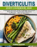 Diverticulitis Diet Cookbook 2020